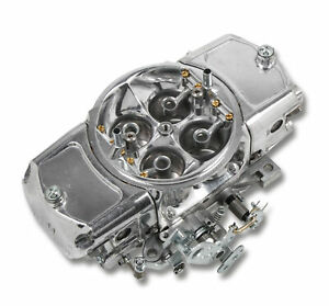 Demon Sda 750 Ms 750 Cfm Aluminum Screamin Demon Carburetor