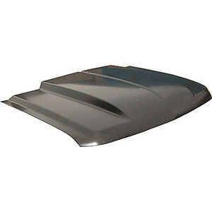 Goodmark Cowl Induction Hood For Chevrolet Silverado