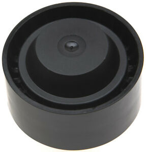 Drive Belt Idler Pulley drivealign Premium Oe Pulley Gates 36384