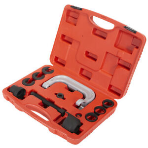 Upper Control Arm Bushing Removal Remover Kit Case Automotive Repair Hand Tools