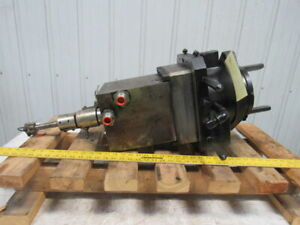Finn power A5 25 sb Rotary Actuated Head Assembly Cnc 25 Ton Stamping Press