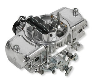 Demon Spd 750 an 750 Cfm Speed Demon Carburetor