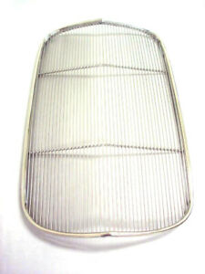 1932 Ford Car Stainless Grille Insert 32 Sedan Coupe Roadster Street Rod Ss