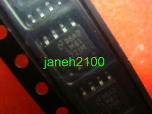50pc Lm6172 Lm6172im Smd Ic Ic s New a111