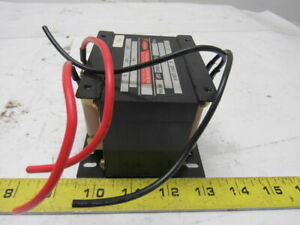 Aihara Electric 200v 220v Primary 12 24v Secondary 50 60hz 96va Transformer