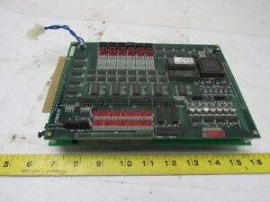 Scs8e2_eco1eo 2 Layer Printed Circuit Board Led Card