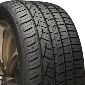 4 New 205 40r17 General G Max As 05 40r R17 Tires 34773