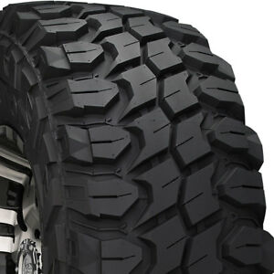 1 New 35 12 50 18 Gladiator X Comp Mt 12 50r R18 Tire 30299