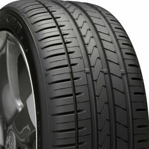 2 New 245 40 17 Falken Azenis Fk510 40r R17 Tires 34205