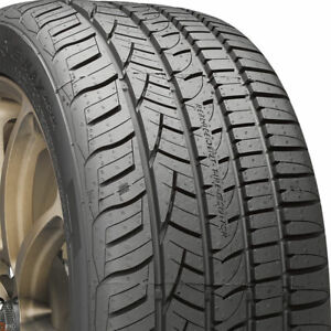 4 New 215 45r18 General G Max As 05 45r R18 Tires 34780