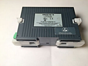 Toshiba Gro216 s 16 Relay Type Output Digital Module
