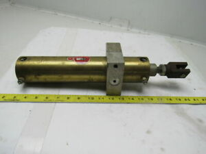 Allenair Pneumatic Compressed Air Cylinder 2 1 2 Bore 10 Stroke
