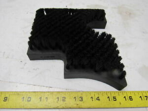 Trumpf 0370831 Tc 500r 1300 Es Brush Insert Right Cnc Stamping Press Oem