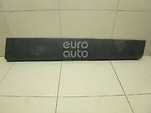 Genuine Vauxhall Mokka Chevrolet Trax Front Right Door Molding 95275366