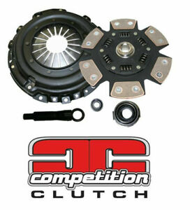 Competition Stage 4 Strip Performance Clutch Kit 2000 2009 Honda S2000 F20 F22