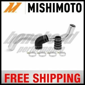 Mishimoto Intercooler Pipe Boot Kit 2002 2010 Gmc Sierra 6 6l Duramax Turbo