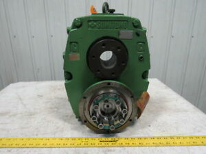 Sumitomo Parallel Shaft Drive Gear Reducer 2 75 1 Ratio 62mm Bore