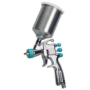 Devilbiss Startingline Hvlp Touch up Paint Spray Gun 3430 00