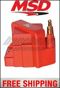 Msd Ignition Coil Gm Coil Pack 2 Tower Style