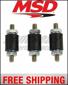 Msd Ignition Vibration Mounts Pro Power Coil