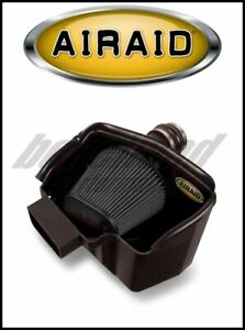 Airaid 452 260 Cold Air Intake 2010 2017 Ford Taurus Sho Flex 3 5l Ecoboost
