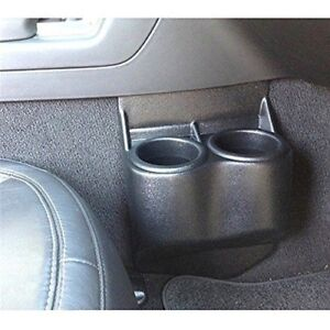 Camaro Travel Buddy Front Drink Holder double