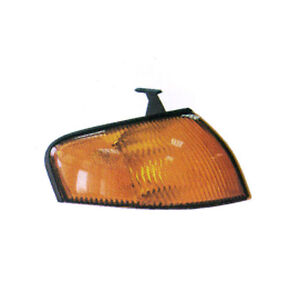 Cpp Ma2521110 Right Parklamp Assembly For 1997 1998 Mazda Protege