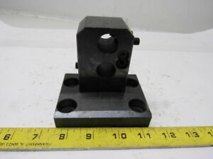 3 4 Cnc Turret Duplex Tool Holder Bracket 20mm Keyway