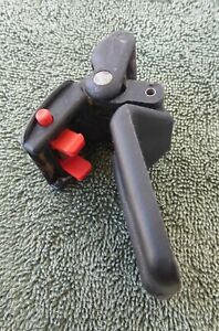 89 03 Chevy Geo Tracker Suzuki Sidekick Convertible Soft Top Latch Lock 1