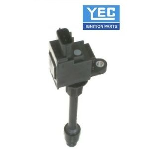 Passenger Right Ignition Coil Yec 224482y000 For Infiniti I30 Nissan Maxima 2000