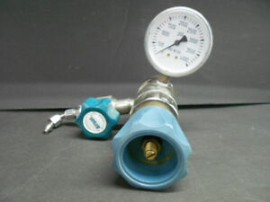Airgas Y12 244d High Purity Regulator 2