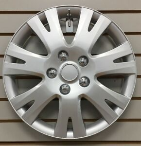 New 2009 2013 Mazda 6 16 7 Split Spoke Hubcap Wheelcover Replacement