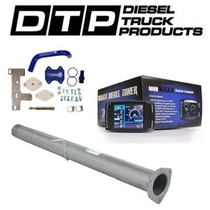 H S Mini Maxx Dpf Delete For Dodge Cummins Diesel 6 7 07 12 Egr
