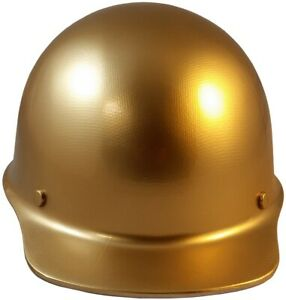 Msa Skullgard Cap Style With Staz On Suspension Gold