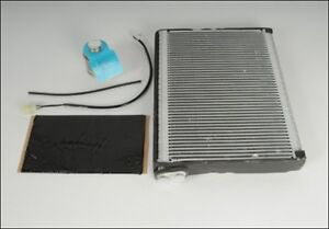 Brand New Genuine Ac Delco A C Evaporator Core 15 63550