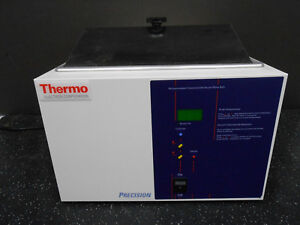 Thermo Electron Precision Series 280 2837 Water Bath 51221050 12 Liters
