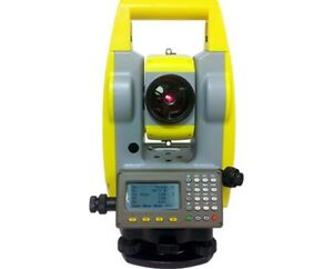 Northwest Instrument Nts02b 2 Second Reflectorless Total Station 10835