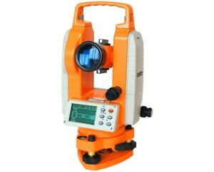 Johnson Level 2 Electronic Digital Theodolite