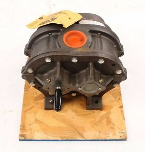 New 3300 st Guyan Machinery Positive Displacement Blower