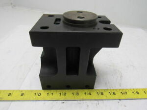 2 Cnc Lathe Turret Tool Holder Quick Change 65x95mm Bolt Pattern