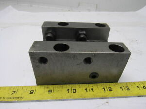 50mm Square Shank Cnc Turning Center Turret Tool Holder