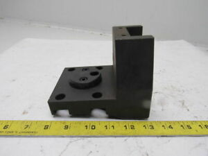 Z093020b 2 Square Shank Tool 90 Degree Cnc Turret Tool Holder