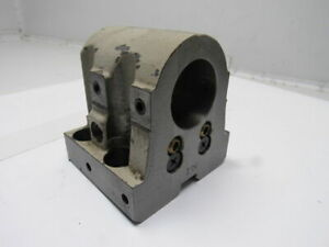 50mm Bore Cnc Turret Tool Holder Block