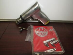 Mac Tools 3 8 Air Drill Model Ad 511 5e