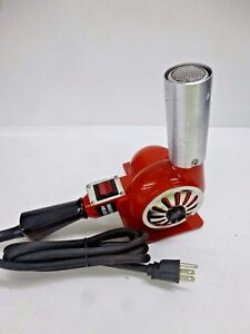 New Master Appliance Corded Heat Gun 500 To 750f Hg 502a