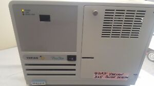 Varian Prostar 325 Hplc Uv vis Detector In Working Order 9132 7
