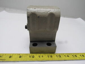 1 1 2 Bore Cnc Turret Turning Lathe Tool Holder Block Base