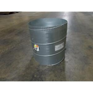 Aprilaire Res6914 14 Barometric Bypass Damper 187237