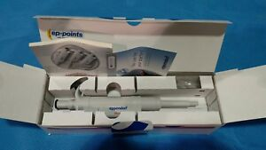 Eppendorf Research 1000ul 1ml Fixed Volume Pipette Pipet