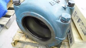 Skf D 1679 11 5 Bore X 12 Thick Split Pillow Block Bearing Housing